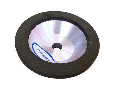 75mm Diamond Grinding Wheel Cup Grit 150 Tool Cutter Grinder