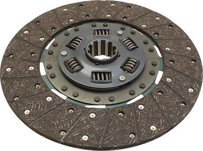 82011592 Clutch Disc Woven For Ford New Holland 7100 7610 7710 Tractors