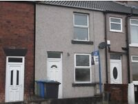 2 bedroom house in London Street, New Whittington, Chesterfield, S43