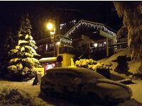 Ski Season CHEF Jobs - La Plagne Paradiski - FRENCH ALPS
