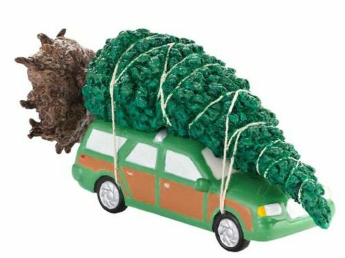 Dept 56 THE GRISWOLD FAMILY TREE Christmas Vacation National Lampoons 4030743