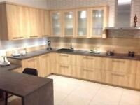 Neue Küche < rustikal in ihrem Maße < Einbauküche NEU 19 Bielefeld - Mitte Vorschau