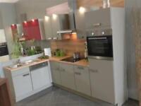 NEUE KÜCHE Einbauküche L-Form Küchenblock Winkel Küchenzeile 25 Nordrhein-Westfalen - Werther (Westfalen) Vorschau