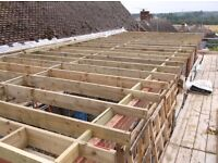 Loft conversion, excellent standard. Cheap and affordable!