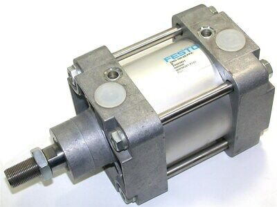 Pneumatic Festo Tie-rod Magnetic Cylinder 1 Stroke Dng-100-25-ppv-a New