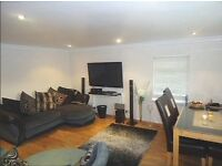 2 Bedroom Flat in perfect commuting position