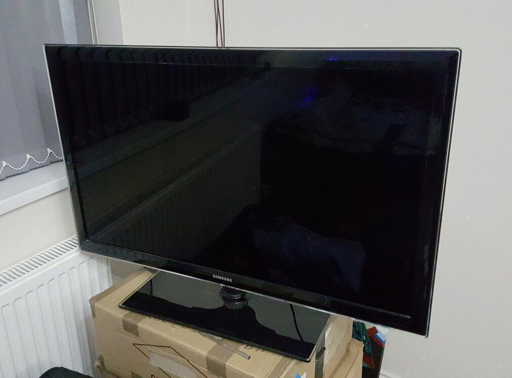 samsung 37 inch full hd 1080p led television ue37d5520rk. Black Bedroom Furniture Sets. Home Design Ideas