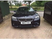 For sale..5 SERIES