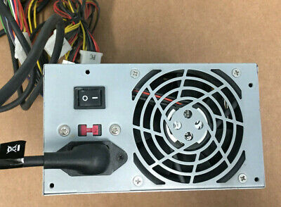 Atx Power Supply Fuse (POWER MAN IW-P250A2-0 POWER SUPPLY 250W MAX FUSE RATING T6.3A.250VAC  )