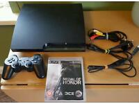 PS3 and Xbox 360 used like new
