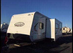 2014 JAYCO Jay Flight Swift  26 pieds/ roulotte/VR/Vacance