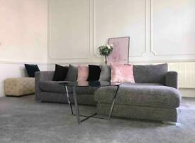 Corner Sofa RRP £1600