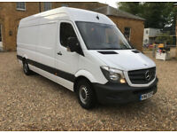 Mercedes-Benz Sprinter 2.1 CDI 313 Extra High Roof 4dr LWB