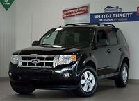 2011 Ford Escape 49000KM XLT,4X2