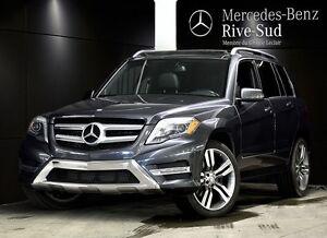 2015 Mercedes-Benz GLK-Class GLK250, Diesel, AMG, Toit Pano