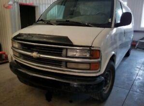 1998 Chevrolet Chevy Van -