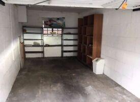 Garage in Hendon, NW4, Hendon (SP42853)