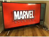 SAMSUNG 40in FHD LED TV -FREEVIEW HD -1080p - WARRANTY