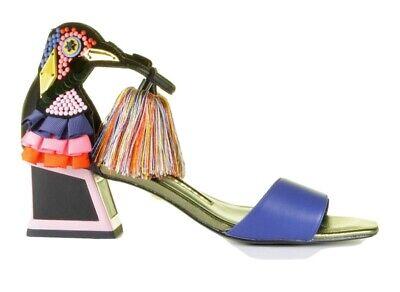 Kat Maconie Designer Ladies Shoes Size 4 37 KAY