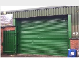 West Midlands - High Yielding Industrial Investment Opportunity - Click for more info
