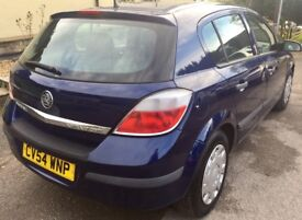 VAUXHALL ASTRA 1.7 CDTI 5 DOOR+FULL HISTORY+11 MONTH MOT+TIMING BELT REPLACED+HPI CLEAR