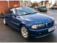 BMW 318 MINT CONDITION