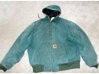 Carharrt WIP Jacket - Genuine American Made
