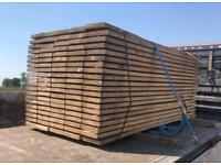 👷♂️Wooden Scaffold Style Boards - New