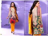Pakistani dressess