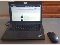 Lenovo Thinkpad X240 i5 8GB RAm 250GB Samsung Evo SSD