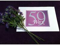 Female Waxing @ Wax 59