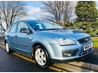★❄NEW IN❄★2006 FORD FOCUS 1.6 PETROL★18 SERVICE STAMPS★MOT MAY 2018★3 MONTHS WARRANTY★KWIKI AUTOS★