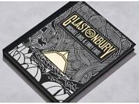 Glastonbury 50 book by Emily Eavis NEW