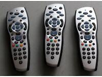 Genuine Sky+ HD Remote Control