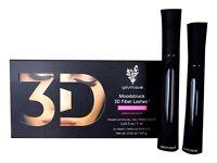Mascara. YOUNIQUE Mascara. 3D Moodstruck Fiber Lash LENGTHENING Mascara. Brand New Fully Sealed Box