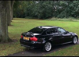 BMW 3 Series 2.0 318d SE Business Edition 4dr Very Good Condition and Outstanding look