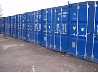 Secure Containers in Glasgow, G5, Glasgow (SP43117)