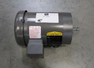 BALDOR 1 Hp Industrial Electric Motor