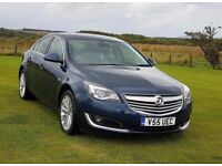 Vauxhall Insignia 2.0 CDTi Tech Line 5dr