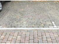 Parking Space in Winchester, SO22, Hampshire (SP42736)