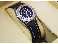 Breitling Callistino B52345 Ladies Watch ��1400