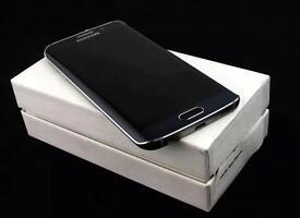 Samsung s6 Edge (32GB) Mobile Phone, unlocked, Mint condition