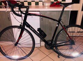 Specialized Secteur Road Bike - Large 61cm / 24 inch