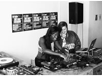DJ LESSONS IN DALSTON - PRE LAUNCH SALE ON ALL COURSES!