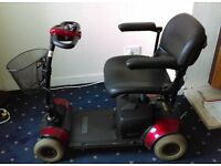 Mobility scooter NEW REDUCED PRICE