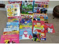 BUNDLE OF CHILDS BOOKS