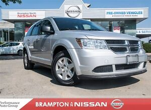 2012 Dodge Journey CVP/SE Plus *Power package*