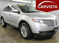 2011 Lincoln MKX AWD -BLUETOOTH/HEATED&COOLED LEATHER/WARRANTY-