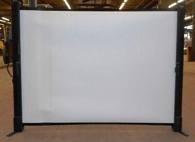 Espon Ultra Portable Tabletop Projection Screen Es1000