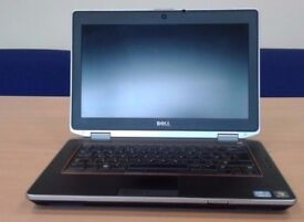 POWERFUL Laptop Intel I5 with 8GB RAM and 250GB HDD Dell HDMI Dell Webcam OFFICIAL Windows 10 Home